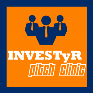 investyr pitch clinic